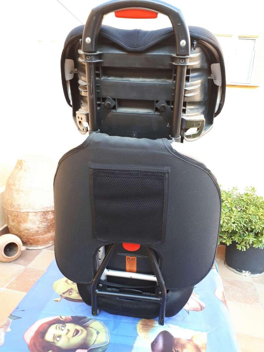 Imagen producto Silla de coche 2