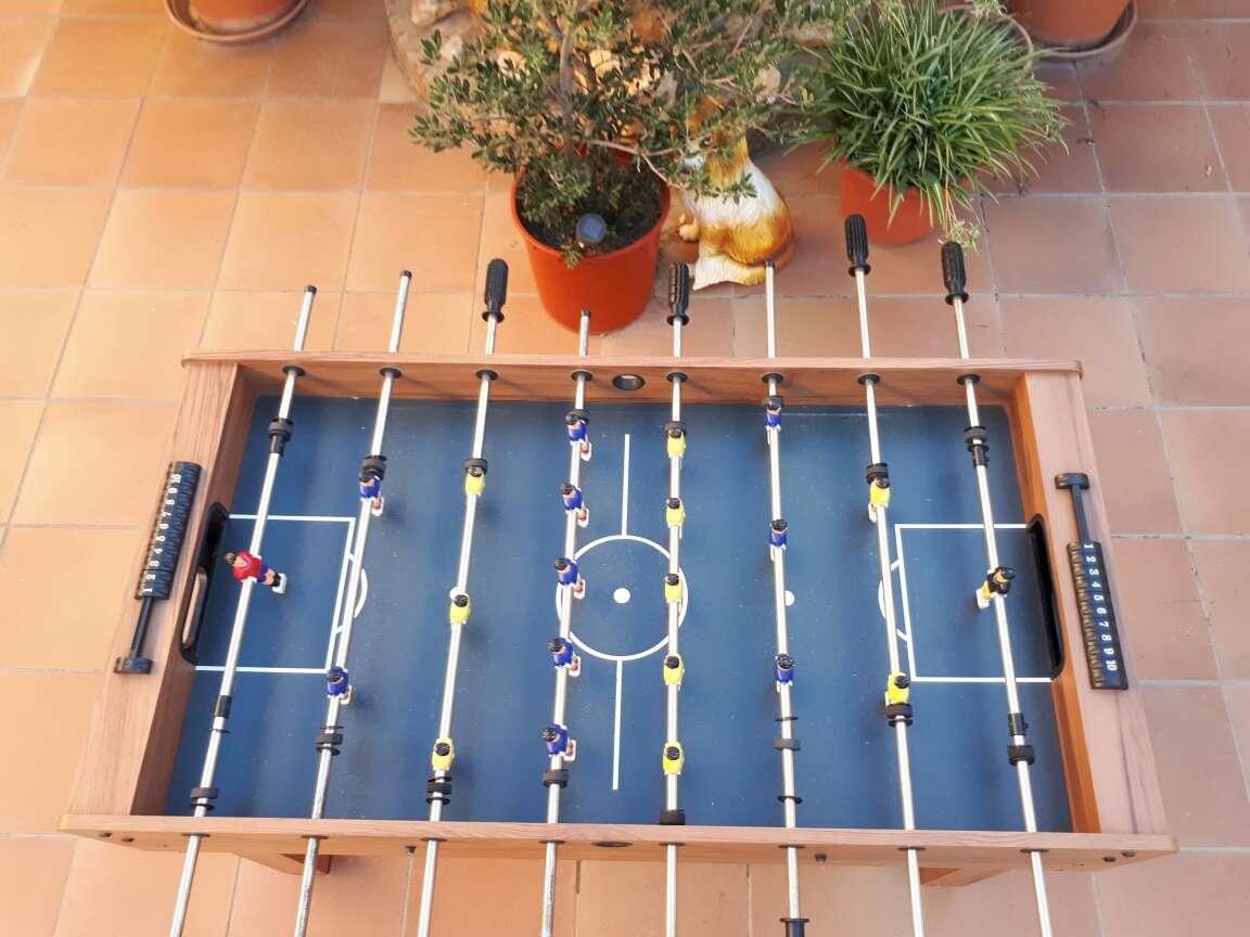 Imagen producto Futbolin infantil 2