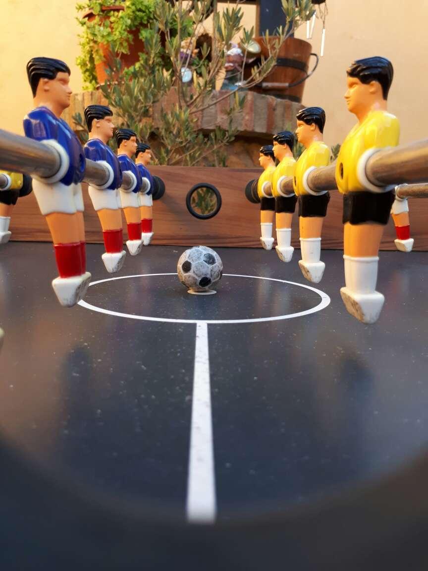 Imagen Futbolin infantil