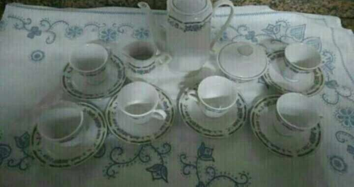 Imagen Conjunto de té