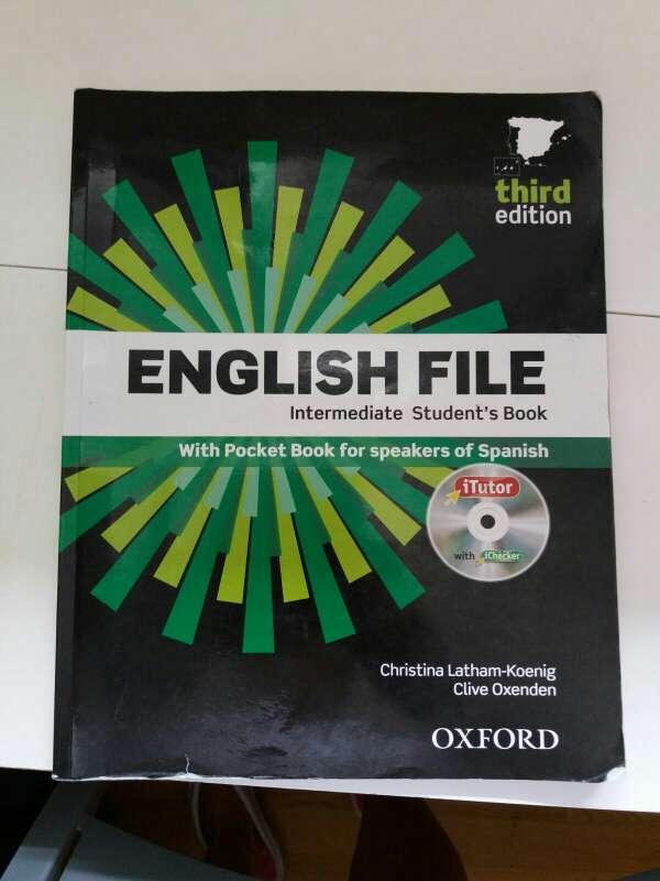 Imagen producto Libros de inglés 1