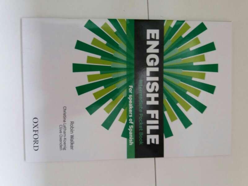 Imagen producto Libros de inglés 4