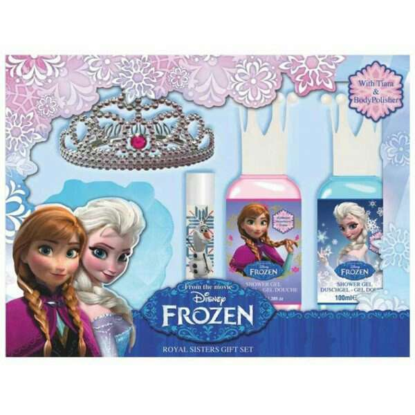 Imagen Ser frozen
