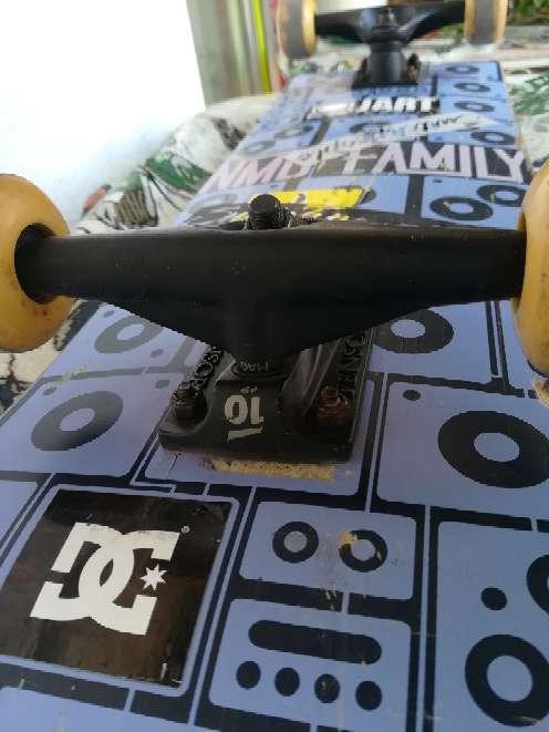 Imagen producto Skate bueno 3