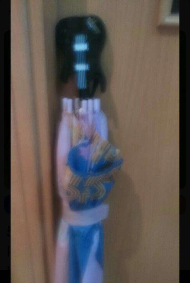 Imagen producto Paraguas niña de Hannah Montana 2