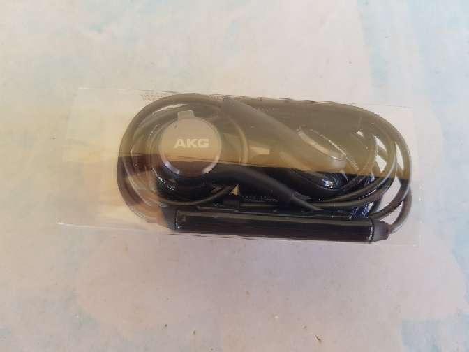 Imagen Auriculares Samsung s8