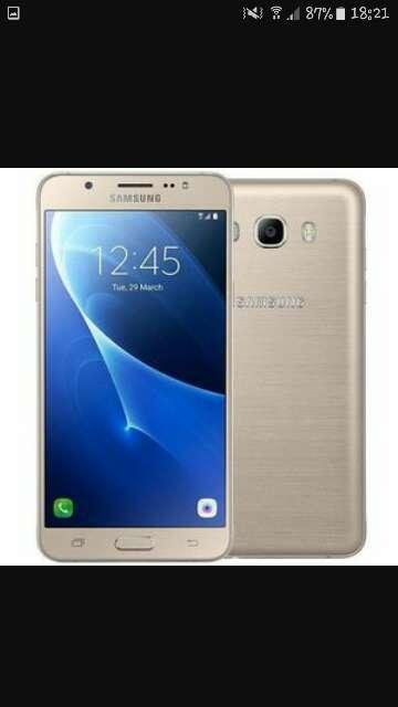 Imagen Samsung galaxy j7