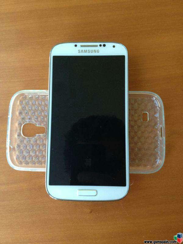 Imagen Samsung S4