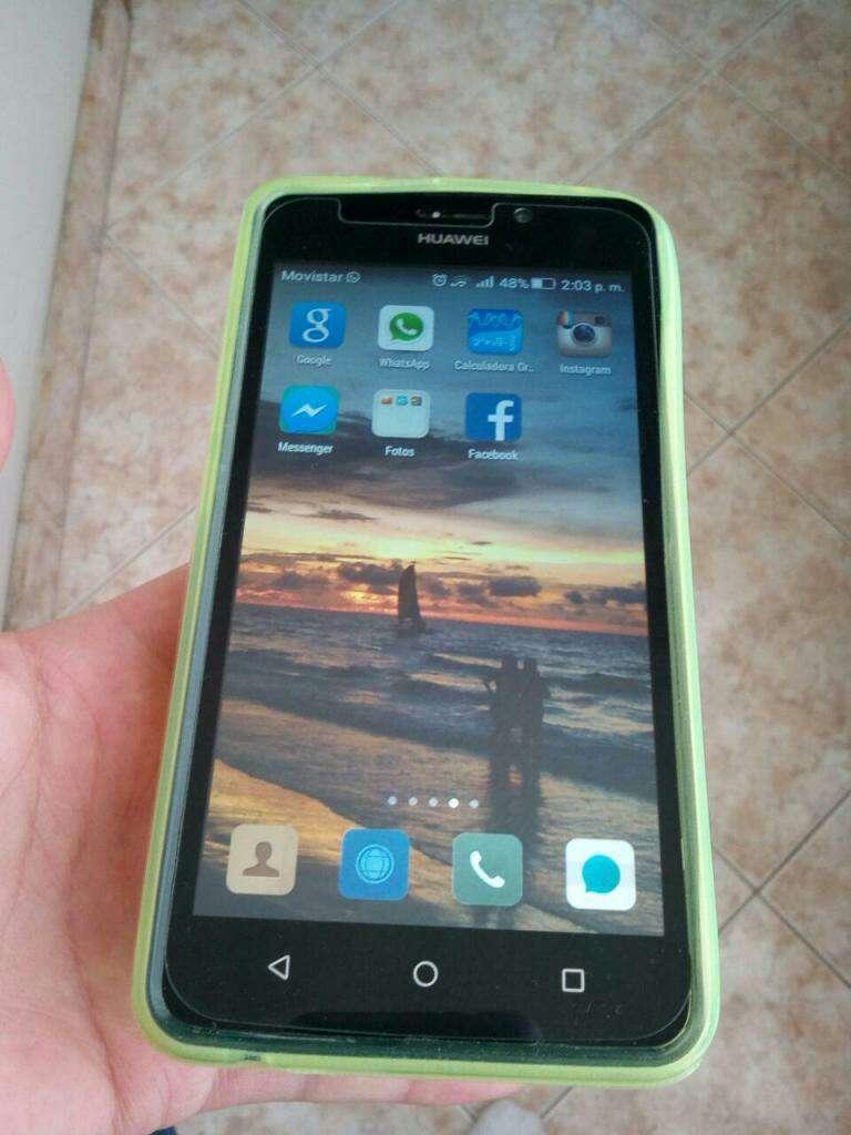 Imagen Huawei y635