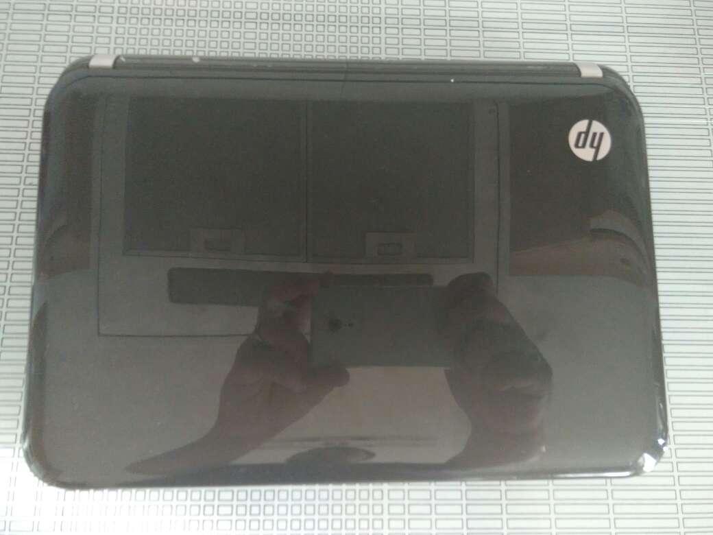 Imagen producto Portátil Netbook HP Mini+Bolso/funda 4