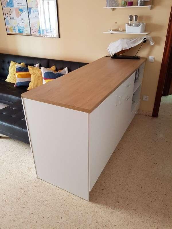 Imagen producto Mueble cocina isla 3