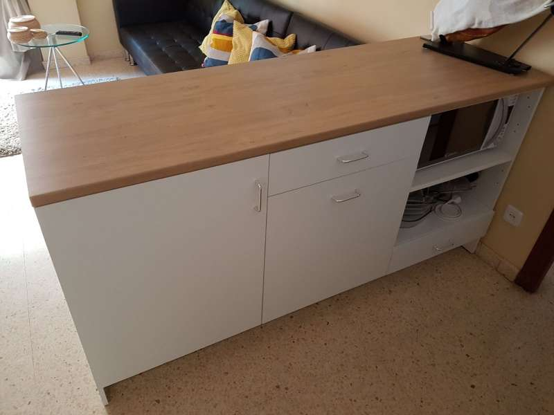 Imagen producto Mueble cocina isla 2