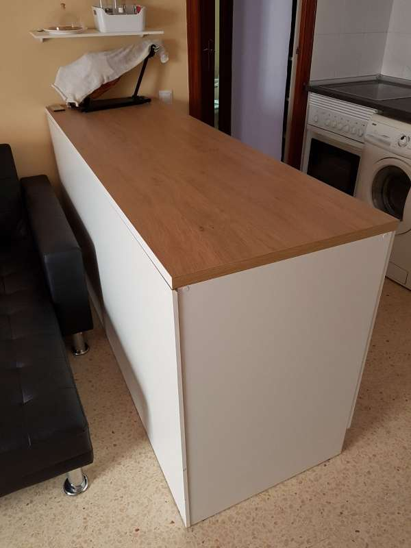 Imagen Mueble cocina isla