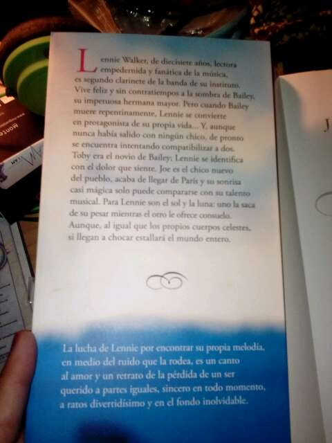 Imagen producto Jandy Nelson. 2