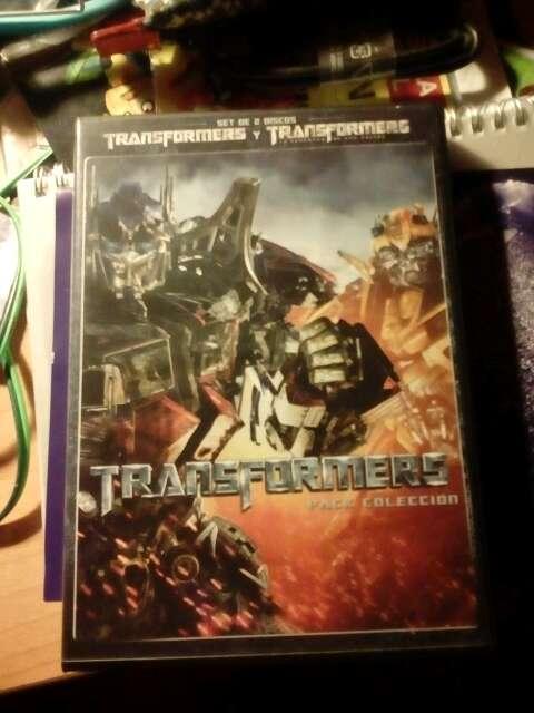 Imagen Transformers.