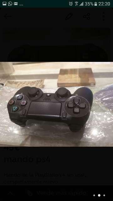 Imagen producto Mando PlayStation 4 2