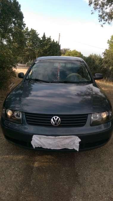 Imagen Volkswagen Passat