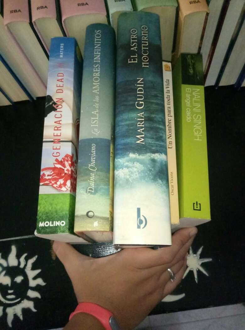 Imagen Vendo libros