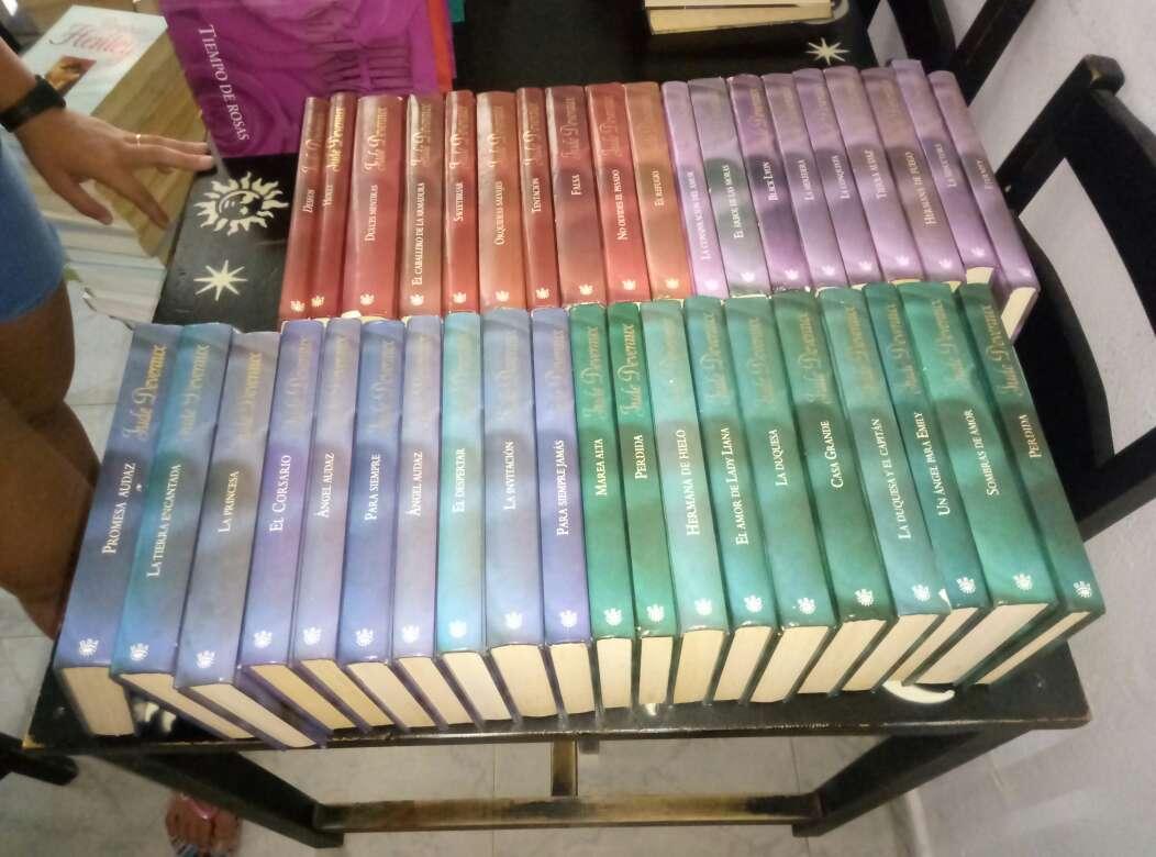 Imagen producto Vendo libros 3