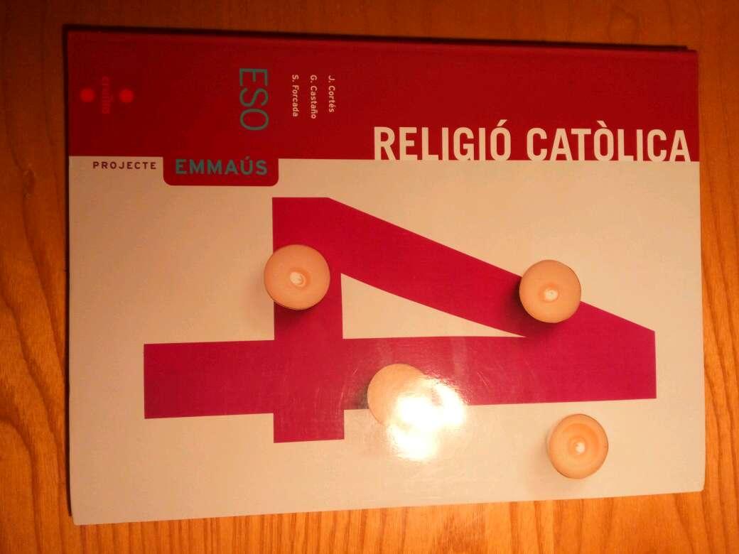 Imagen Libro 4eso