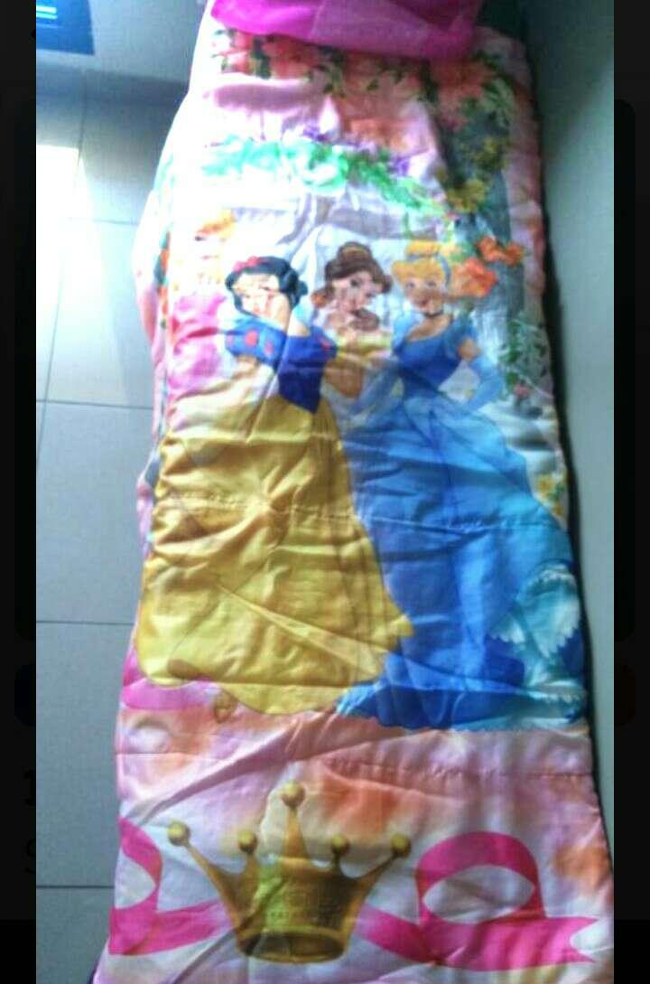 Imagen producto Saco de dormir niña 1