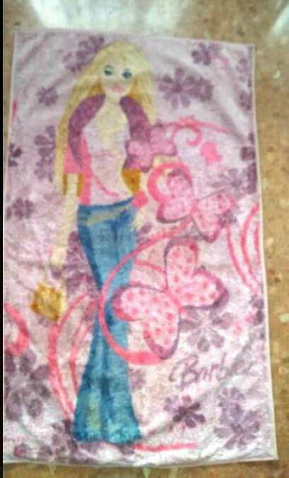 Imagen producto Alfombra habitación niña 2