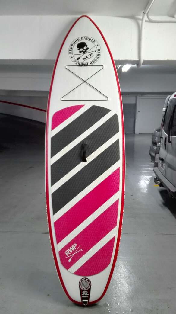 Imagen producto Tabla paddle surf 1