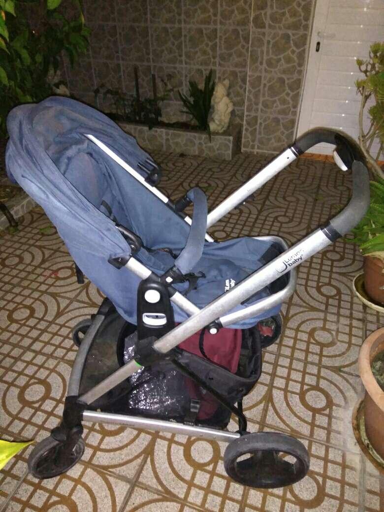 Imagen producto Carro bebe 3