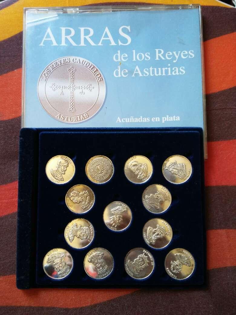 Imagen producto Arras de plata  1