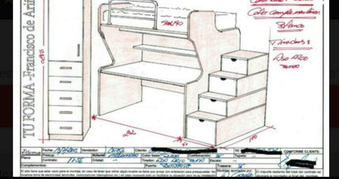 Imagen Habitación diseño