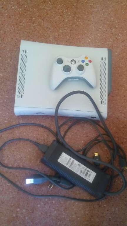 Imagen Consola xbox360