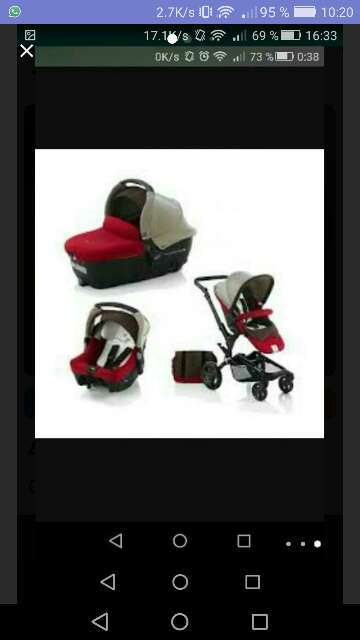 Imagen producto Carro jane rider 2