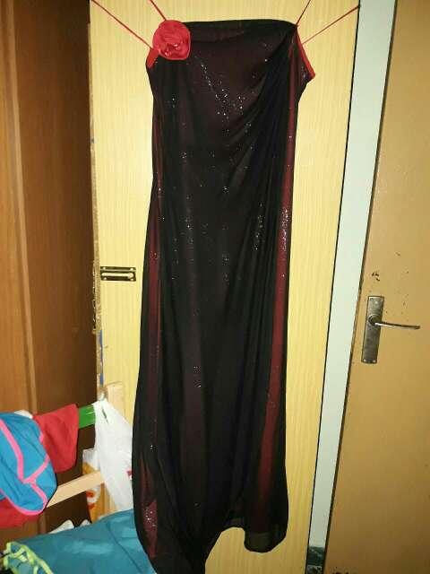 Imagen vestido pulpurina