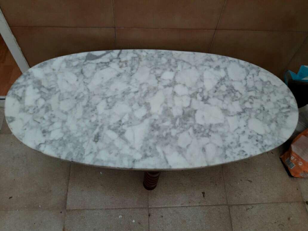 Imagen producto Mesa centro marmol  2
