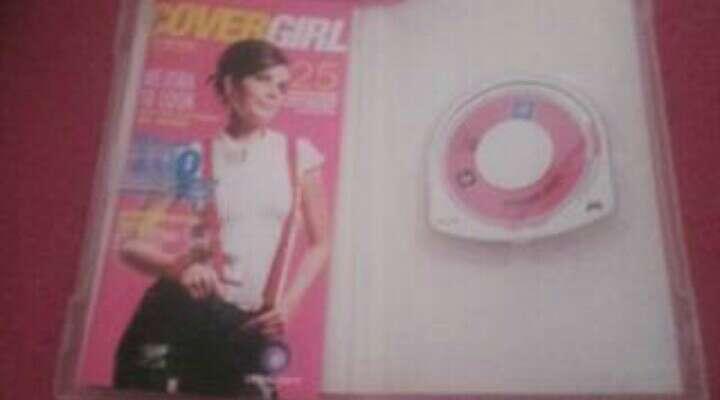 Imagen producto Cover girl videojuego para psp 2