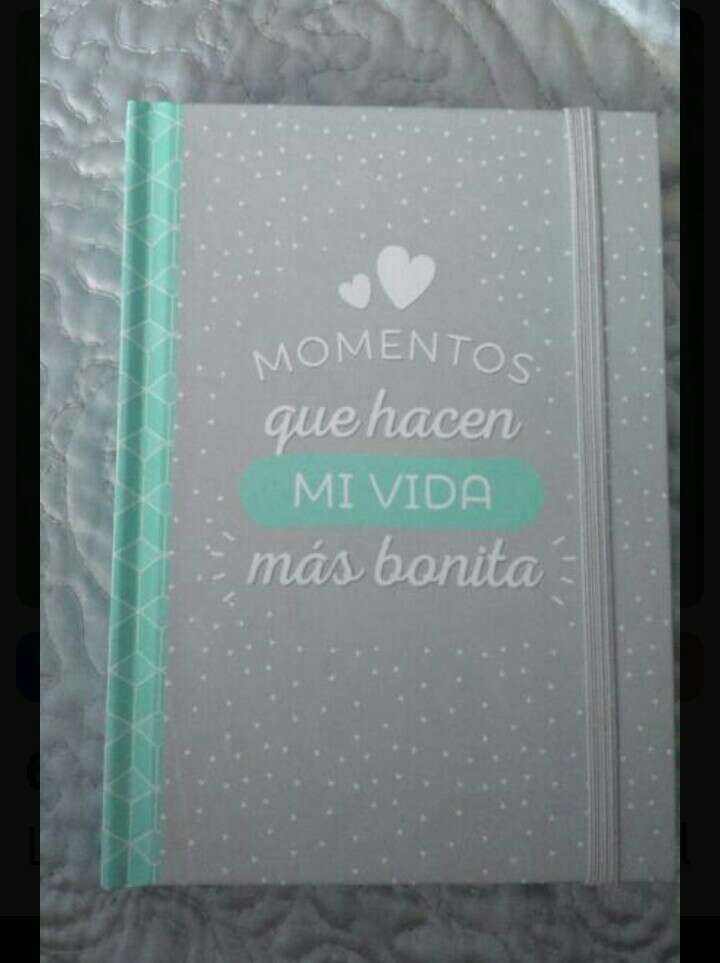 Imagen Libreta mr. wonderful