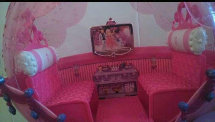 Imagen producto Carroza de princesas   3