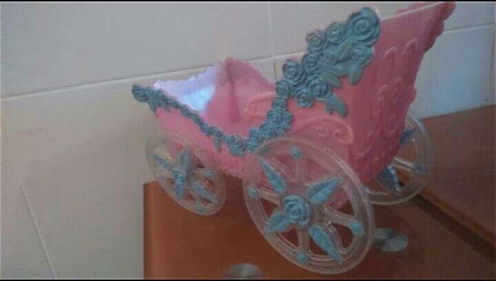 Imagen producto Carrozade jugete de muñecas 2