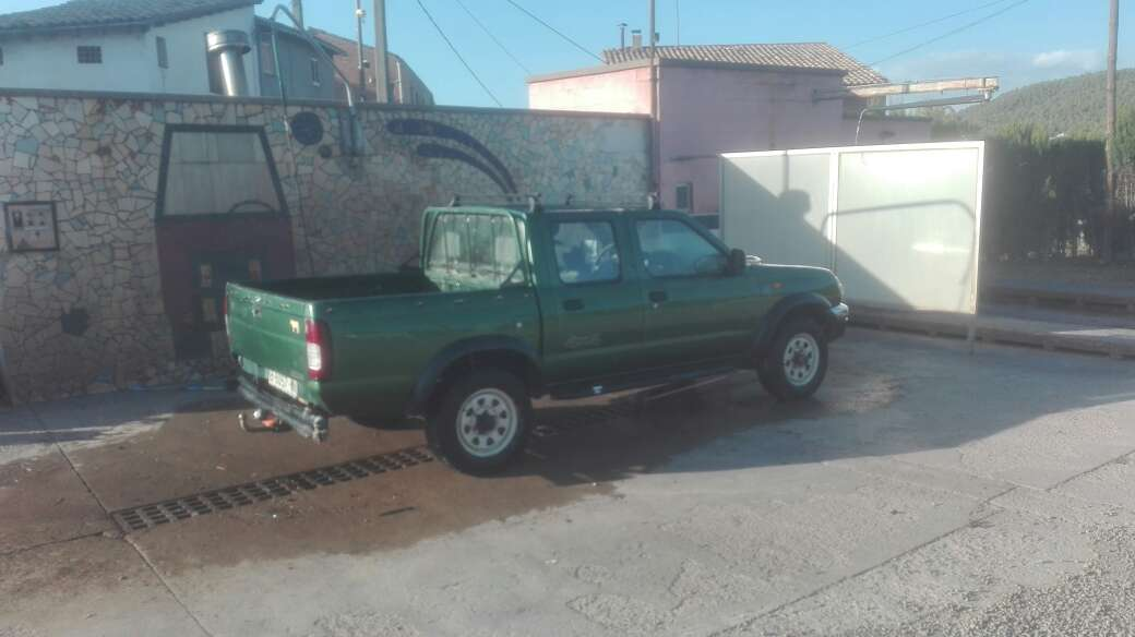 Imagen producto Nissan Pick-up  1