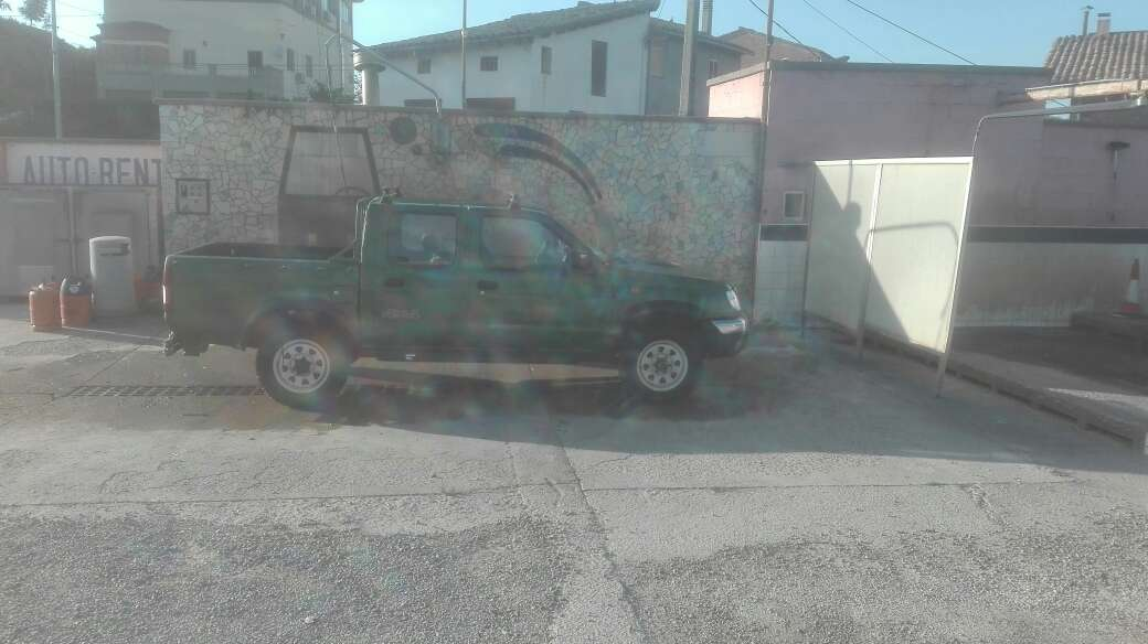 Imagen producto Nissan Pick-up  2