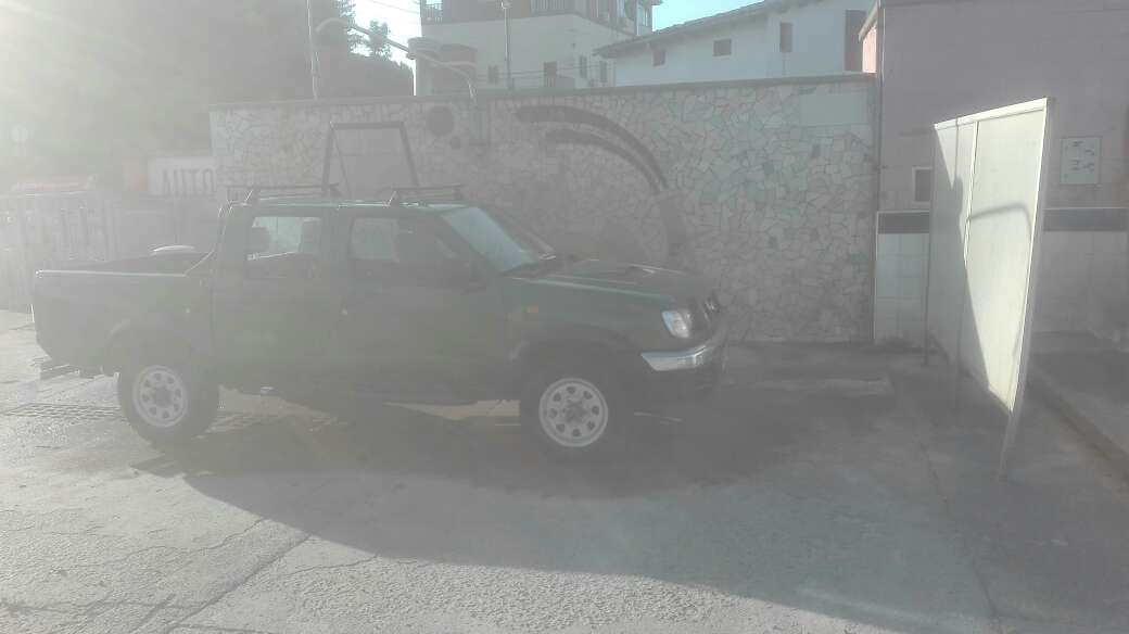 Imagen producto Nissan Pick-up  3