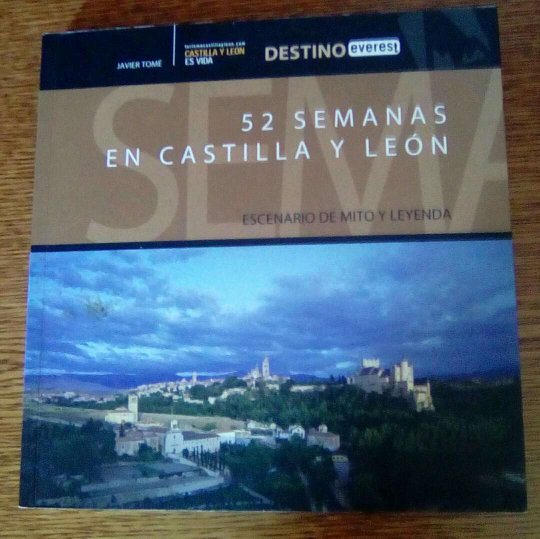 Imagen 52 semanas en Castilla y León