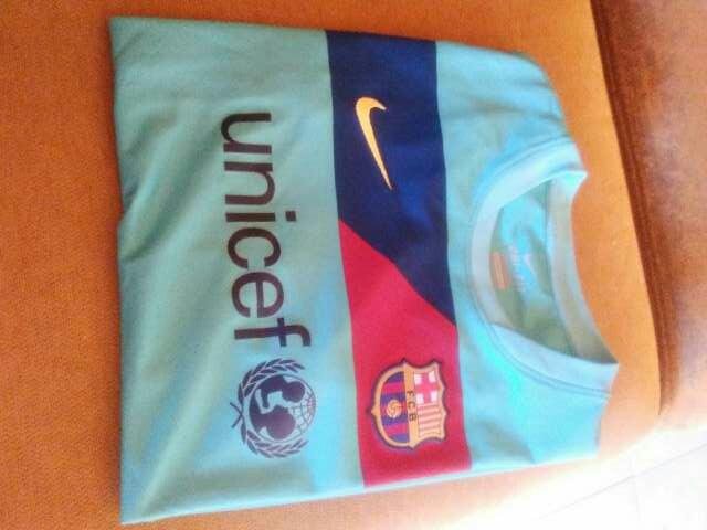 Imagen producto Camiseta barcelona 1