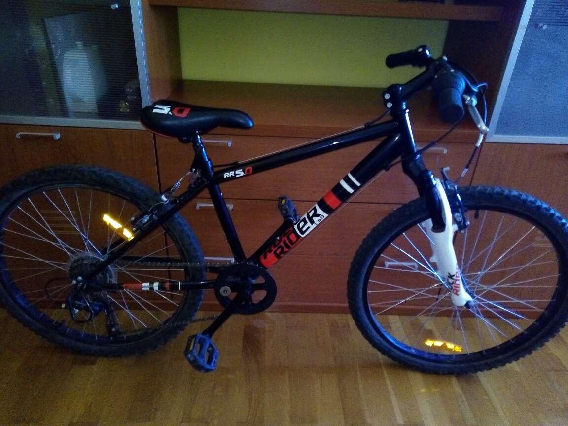 Imagen Bicicleta cadete