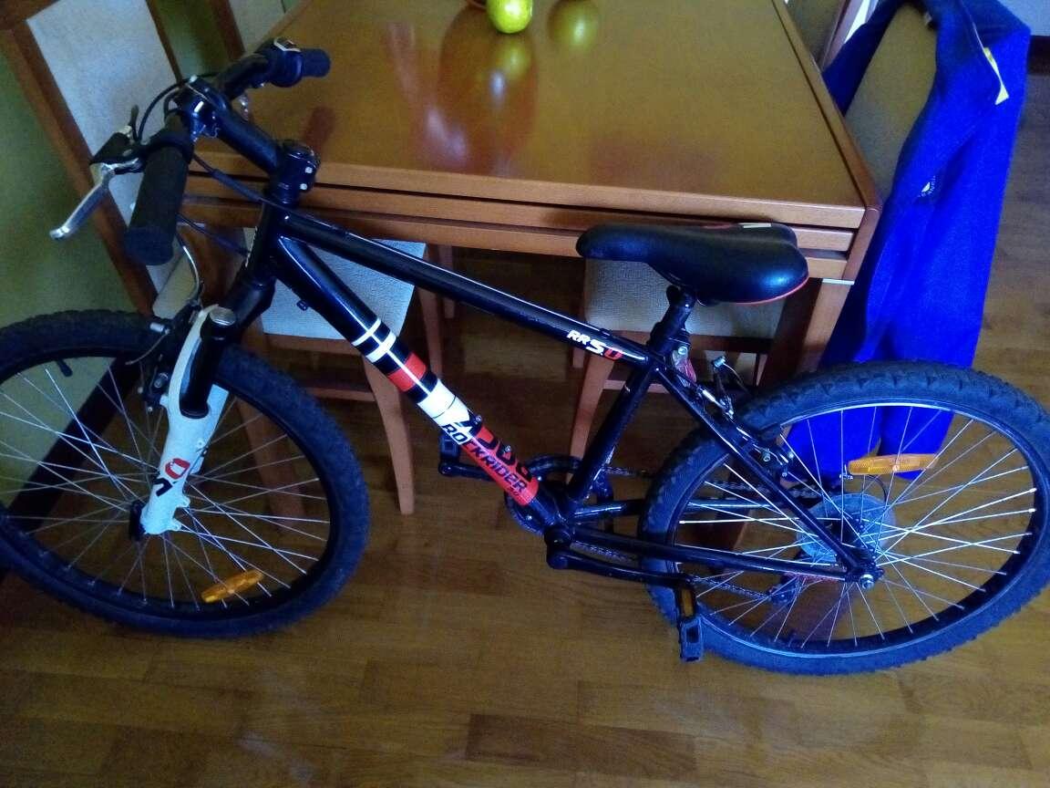 Imagen producto Bicicleta cadete 2