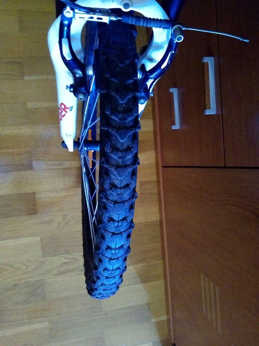 Imagen producto Bicicleta cadete 3