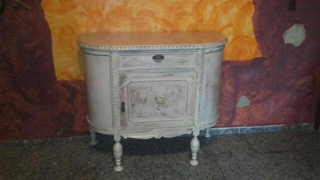 Imagen producto Mueble antiguo restaurado 2