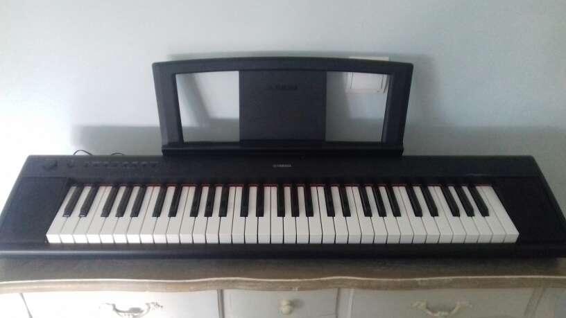 Imagen Piano electrónico
