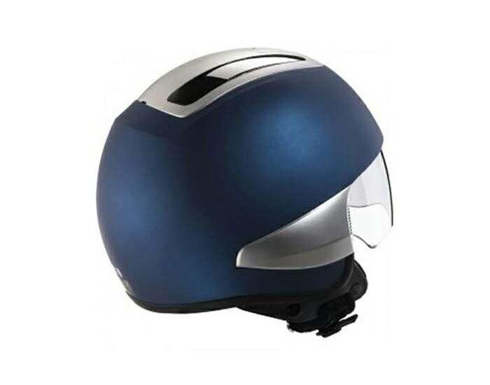 Imagen Casco Moto Scooter