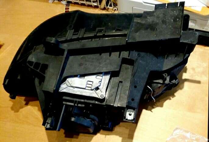 Imagen producto Faros BMW Xenon 2